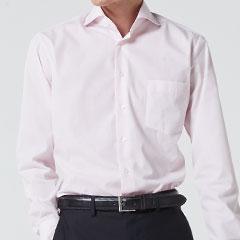 シャツのポイント